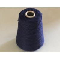 Acryl-Wol 1887 blauw 200 gram op=op