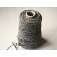 Alpaca Merino Acryl 3604 grijs 200 gram