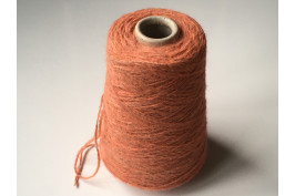 Alpaca Merino Acryl 3531 licht oranje mele kleur 200 gram