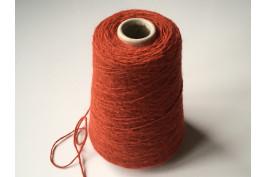 Alpaca Merino Acryl 3533 roest bruin 200 gram