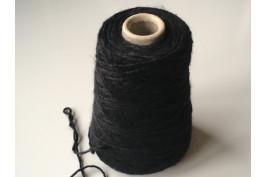 Alpaca Merino Acryl 3609 zwart 200 gram