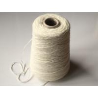 Alpaca Merino Acryl 3540 wolwit 200 gram