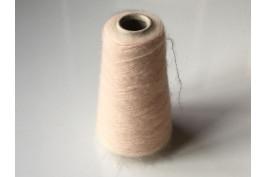 Superkid-Mohair Polyamide Merino 2670 perzik roze 100 gram