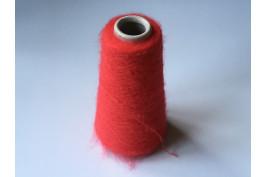 Superkid-Mohair Polyamide Merino 2635 rood 100 gram