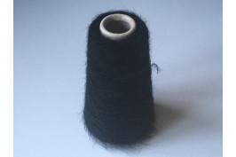 Superkid-Mohair Polyamide Merino 2609 zwart 100 gram