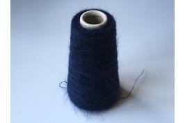 Superkid-Mohair Polyamide Merino 2618 marine blauw 100 gram