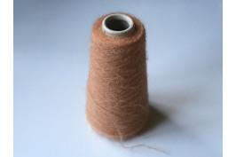 Superkid-Mohair Polyamide Merino 2664 camel 100 gram
