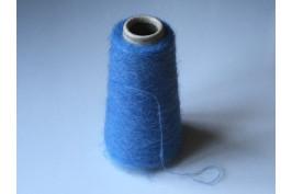 Superkid-Mohair Polyamide Merino 2614 korenbloem blauw 100 gram