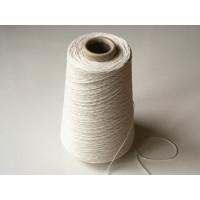 Kashmir-Wol-Viscose-Polyamide 2901 wit 200 gram op=op