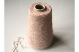 Katoen-Polyamide-Elasthan 2470 licht roze 200 gram