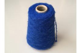 Wol Polyamide Polyacryl Alpaca 2715 kobalt blauw 200 gram op=op