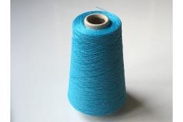 Katoen-Acryl 2012 capri blauw 200 gram