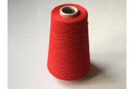 Katoen-Acryl 1996 salsa rood 200 gram