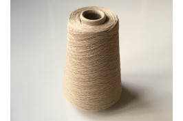 Katoen-Acryl-1653 albast beige 200 gram