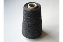 Katoen-Acryl 1562 antraciet grijs 200 gram