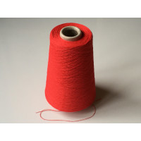 Katoen-Acryl 2184 kersenrood 200 gram