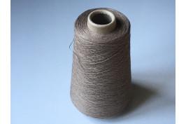 Katoen-Acryl 2189 bleek bruin 200 gram