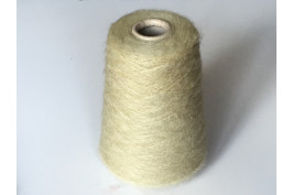 Kid-Mohair Acryl Polyamide 1876 mosgroen 200 gram