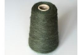 Kid-Mohair Acryl Polyamide 1814 jagersgroen 200 gram