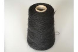 Kid-Mohair Acryl Polyamide 1805 donker grijs 200 gram