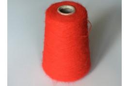 Kid-Mohair Acryl Polyamide 1812 kers rood 200 gram