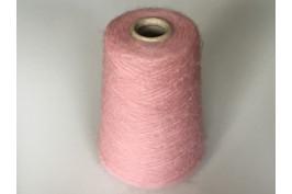 Kid-Mohair Acryl Polyamide 1868 roze  200 gram