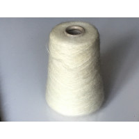 Kid-Mohair Acryl Polyamide 1847 creme 200 gram