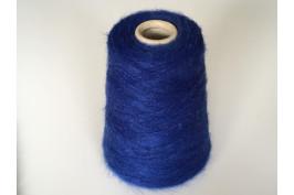 Kid-Mohair Acryl Polyamide 1800 kobalt 200 gram