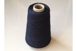 Katoen-Polyester 2102 donker blauw 200 gram
