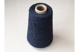 Katoen 1829 donker blauw 200 gram op=op