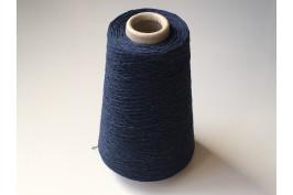 Katoen 1838 donker blauw 200 gram