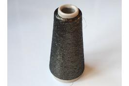 Lurex 1934 staal grijs 50 gram