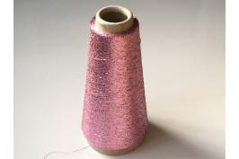 Lurex 1921 roze 50 gram