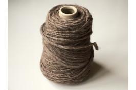 Wol Acryl Alpaca 2528 taupe mele 200 gram