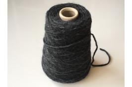 Wol Acryl Alpaca 2508 antraciet 200 gram