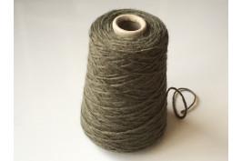 Wol Acryl Alpaca 2522 legergroen 200 gram op=op