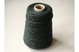 Wol Acryl Alpaca 2520 blauwgroen mele 200 gram