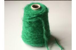 Acryl Mohair 4203 Smaragd groen 200 gram