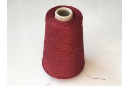 Katoen-Acryl 2195 malaga rood 200 gram