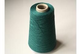 Katoen-Acryl 2197 smaragd groen 200 gram