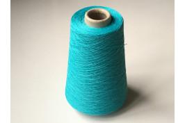 Katoen-Acryl 2199 turquoise 200 gram