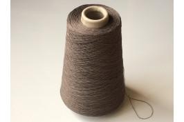 Katoen-Acryl 2180 taupe 200 gram