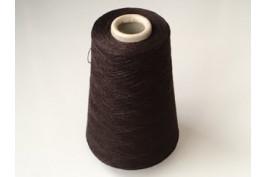 Katoen-Acryl 2190 chocolade bruin 200 gram