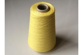Katoen-Acryl 2175 pastel geel 200 gram