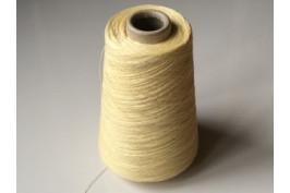Katoen-Acryl 2174 vanille geel 200 gram