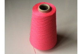 Katoen-Acryl 2176 zuurstok roze 200 gram