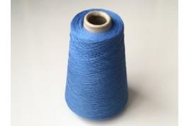 Katoen-Acryl 1188 koren blauw 200 gram