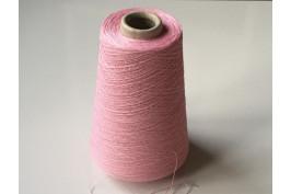 Katoen-Acryl 2192 roze 200 gram