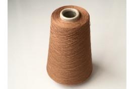 Katoen-Acryl 2018 mocca bruin 200 gram