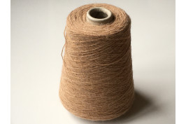 Acryl-Wol-Viscose-Alpaca 4119 camel 200 gram